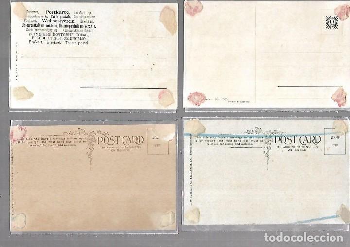 Postales: LOTE DE 55 POSTALES DE PAISAJES. ESCENAS CAMPESTRES. TUCK, CLIMENT Y CIA, EGEMES. VER - Foto 19 - 122840215