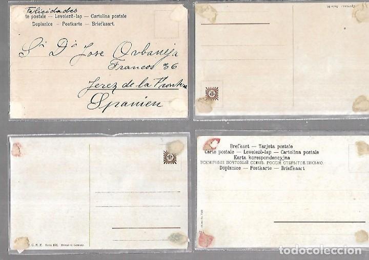 Postales: LOTE DE 55 POSTALES DE PAISAJES. ESCENAS CAMPESTRES. TUCK, CLIMENT Y CIA, EGEMES. VER - Foto 21 - 122840215