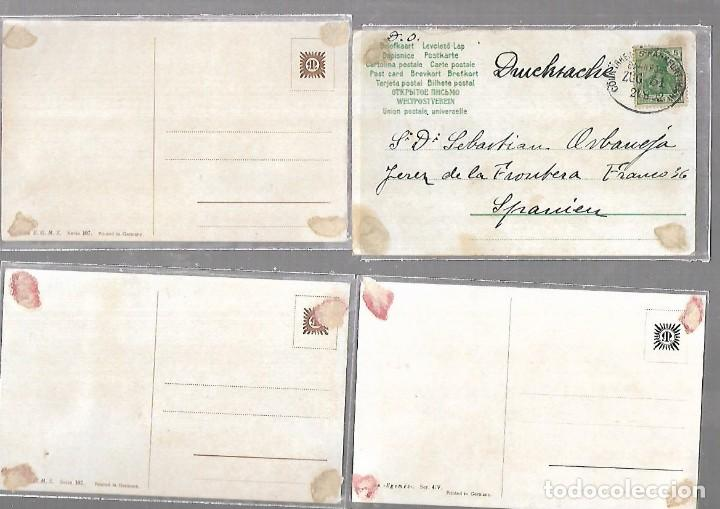 Postales: LOTE DE 55 POSTALES DE PAISAJES. ESCENAS CAMPESTRES. TUCK, CLIMENT Y CIA, EGEMES. VER - Foto 23 - 122840215