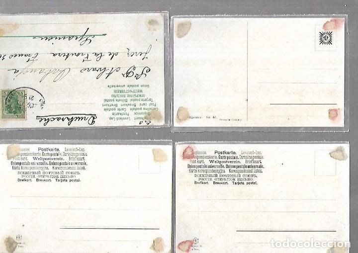 Postales: LOTE DE 55 POSTALES DE PAISAJES. ESCENAS CAMPESTRES. TUCK, CLIMENT Y CIA, EGEMES. VER - Foto 25 - 122840215