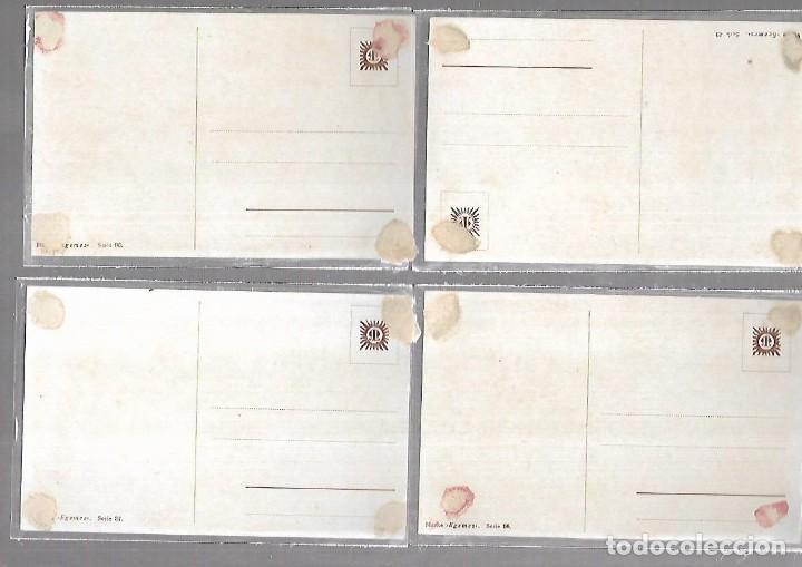 Postales: LOTE DE 55 POSTALES DE PAISAJES. ESCENAS CAMPESTRES. TUCK, CLIMENT Y CIA, EGEMES. VER - Foto 27 - 122840215