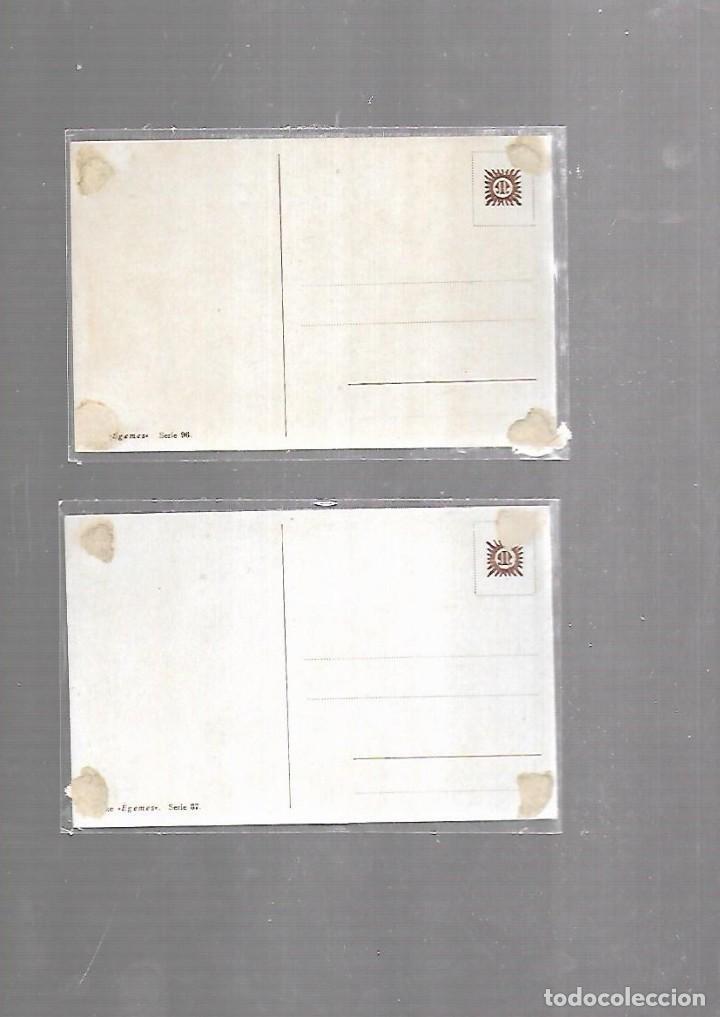 Postales: LOTE DE 55 POSTALES DE PAISAJES. ESCENAS CAMPESTRES. TUCK, CLIMENT Y CIA, EGEMES. VER - Foto 29 - 122840215