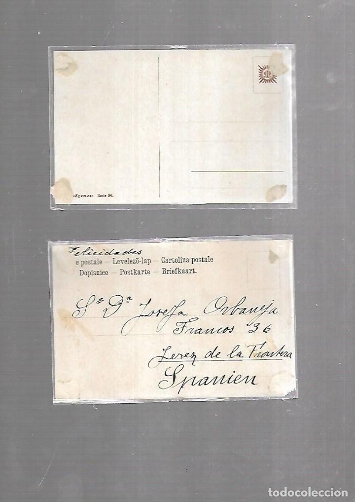 Postales: LOTE DE 55 POSTALES DE PAISAJES. ESCENAS CAMPESTRES. TUCK, CLIMENT Y CIA, EGEMES. VER - Foto 31 - 122840215