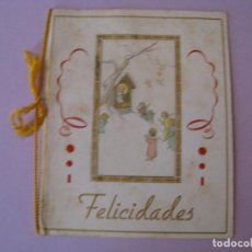 Postales: POSTAL. ESCRITA. 1945. 11X13,5 CM.. Lote 126311955