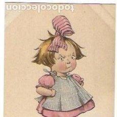 Postales: P- 8468. POSTAL ILUSTRACION, EDWARD GROSS, Nº49.. Lote 128624219