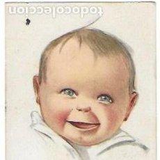 Postales: P- 8469. POSTAL ILUSTRACION, EDWARD GROSS, Nº54.. Lote 128626487