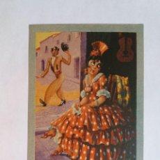 Postales: ANTIGUA POSTAL - TE QUIERES REÍR - ED. ARTISTICAS TABER - SERIE 104. Lote 156763509
