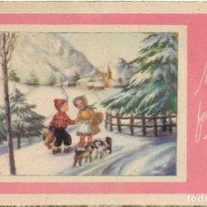 Postales: EDITORIAL ARTIGAS / LAIETANA SERIE 5018 .- ILUSTRA GIRONA . Lote 129376739
