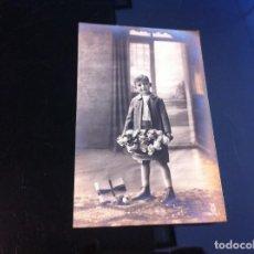 Postales: POSTAL CARICATURA - DIBUJO. 3012/4. Lote 130564906