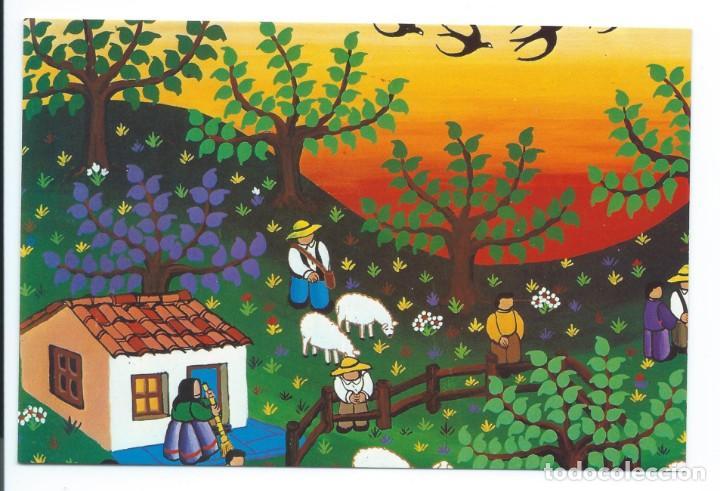 Postales: Colección de 13 postales de NAÏF. Ver fotos - Foto 8 - 130806500