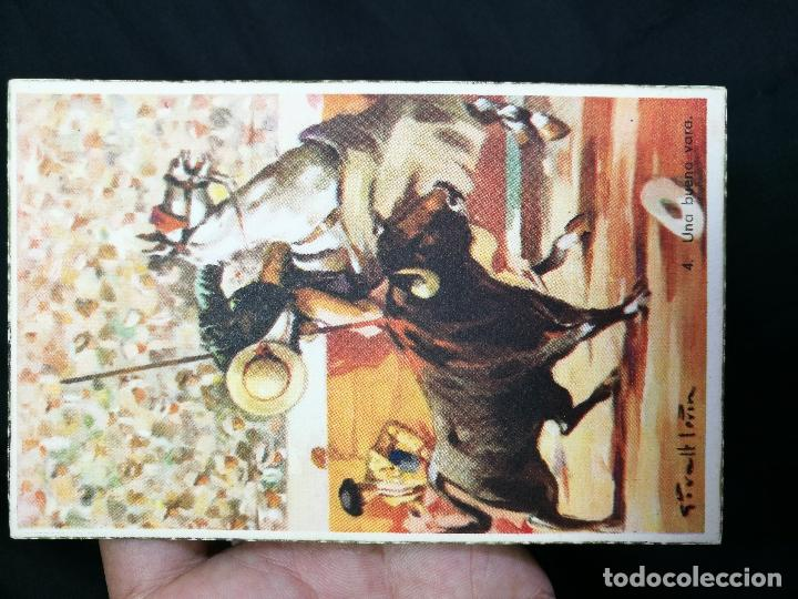 Postales: Ilustrador *Giralt Lerín* Ed. Pablo Dümmatzen serie nº 1401 S. SIN CIRCULAR - Foto 3 - 133854522