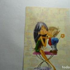 Postales: POSTAL DIBUJO ASUN .-ESCRITA. Lote 134896066