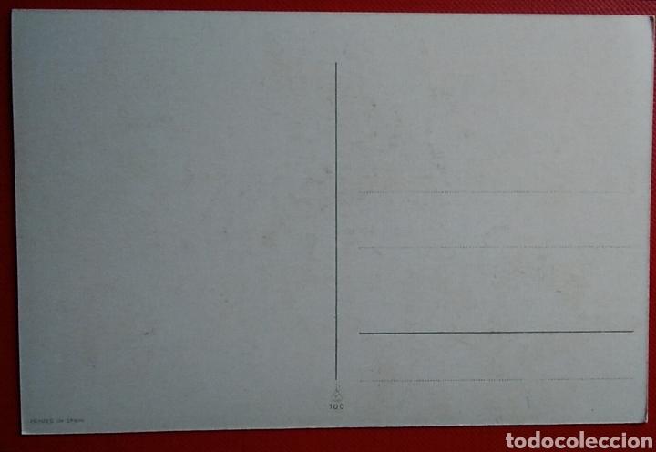 Postales: Postal pareja ilustra pruden - Foto 2 - 135936865