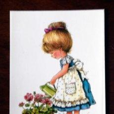 Postales: POSTAL MARY MAY 4487/3 COLECCIÓN PERLA NUEVO. Lote 142011626