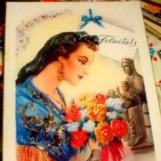 Postales: FREIXAS FELICITATS - PORTAL DEL COL·LECCIONISTA *****. Lote 143409698