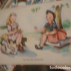 Postales: CMB SERIE 82 - PORTAL DEL COL·LECCIONISTA *****. Lote 143410174