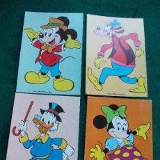 Postales: LOTE POSTALES DON MIKI . Lote 144932242