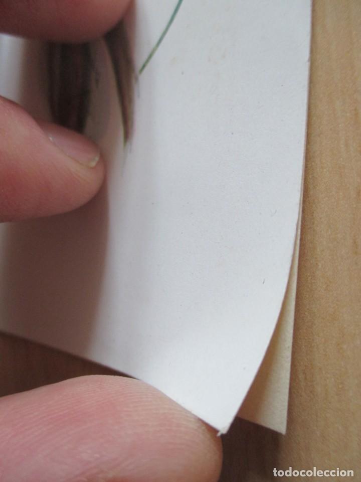 Postales: Lote de 7 tarjetas postales antiguas ilustradas por Badía - Foto 8 - 147501034