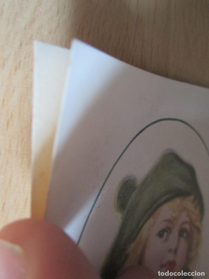 Postales: Lote de 7 tarjetas postales antiguas ilustradas por Badía - Foto 9 - 147501034