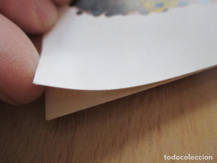 Postales: Lote de 7 tarjetas postales antiguas ilustradas por Badía - Foto 13 - 147501034
