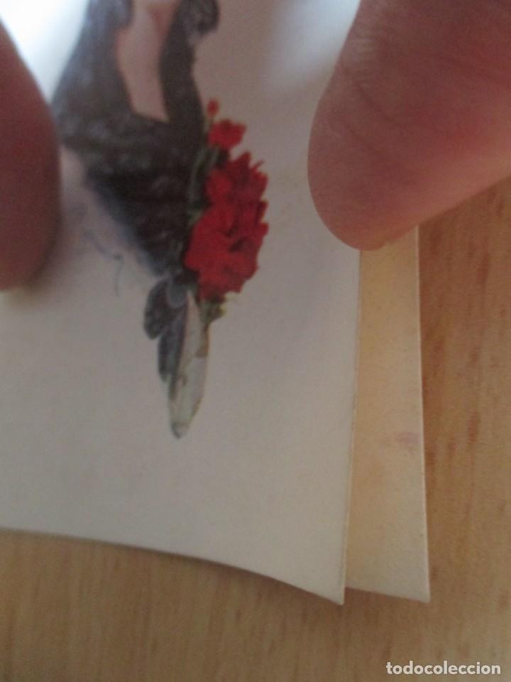 Postales: Lote de 7 tarjetas postales antiguas ilustradas por Badía - Foto 20 - 147501034