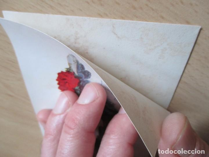 Postales: Lote de 7 tarjetas postales antiguas ilustradas por Badía - Foto 21 - 147501034