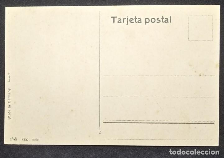 Postales: Golf Humor sin circular 2835 impresa en Alemania - Foto 3 - 148010246