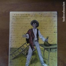 Postales: POSTAL DIBUJO CALLEJA. Lote 148730142