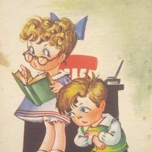 1947 Ilustrada por Fariñas. Serie 869