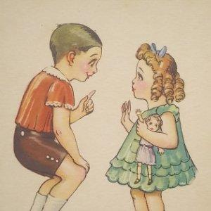1961 Ilustrada por Zsolt. Serie 66