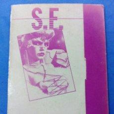 Cartoline: 6POSTALES DE LUIS ROLLO ,EDITORIAL NORMA , AÑOS 1980. Lote 152947761