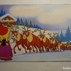 Cartes Postales: POSTAL CIRCULADA - COLECCION SERIE TV NOELI .-PHOSKITOS. Lote 160755990