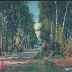 Postales - POSTAL DIBUJO PAISAJE CAMPESTRE - 168072296
