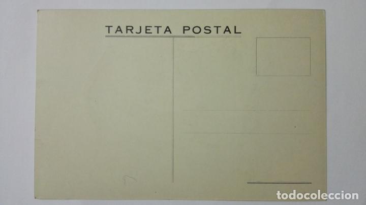Postales: POSTAL ILUSTRADA DIBUJO AMELIA RE, TETUAN, AÑOS 50, SIN CIRCULAR - Foto 2 - 169185492