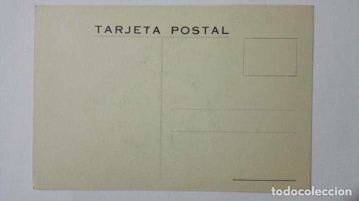 Postales: POSTAL ILUSTRADA DIBUJO AMELIA RE, TETUAN, AÑOS 50, SIN CIRCULAR - Foto 2 - 169185540