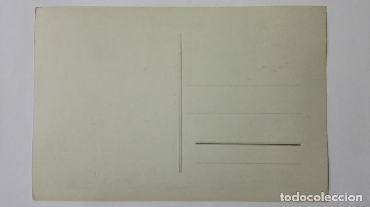 Postales: POSTAL ILUSTRADA DIBUJO AMELIA RE, TETUAN, AÑOS 50, SIN CIRCULAR - Foto 2 - 169185880