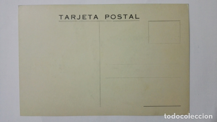 Postales: POSTAL ILUSTRADA DIBUJO AMELIA RE, TETUAN, AÑOS 50, SIN CIRCULAR - Foto 2 - 169186812
