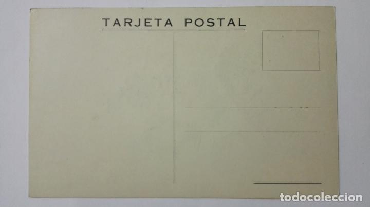 Postales: POSTAL ILUSTRADA DIBUJO AMELIA RE, TETUAN, AÑOS 50, SIN CIRCULAR - Foto 2 - 169187156