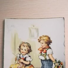 Postales: POSTAL CARICATURA. Lote 169758648