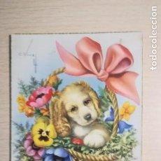 Postales: POSTAL DIBUJO. Lote 170082172