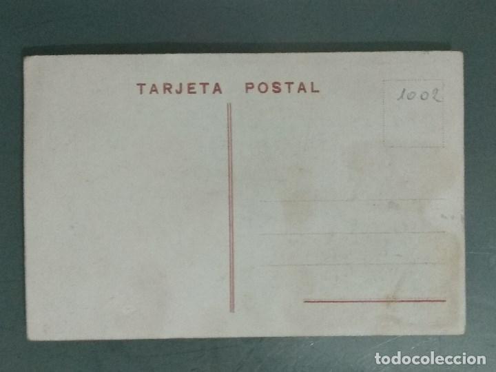 Postales: POSTAL REGAL ORIGINAL. - Foto 2 - 170559516