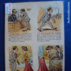 Postales: (PS-61348)POSTAL ANUNCIOS MAGICOS-SATURNINO CALLEJA. Lote 171165464
