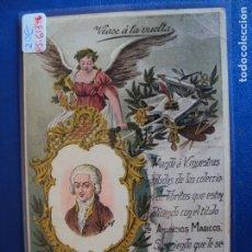 Postales: (PS-61346)POSTAL DE ANUNCIOS MAGICOS-SATURNINO CALLEJA. Lote 171165887