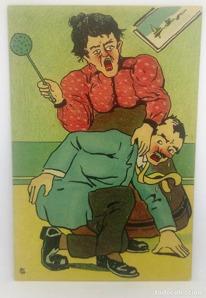 Humor Margara 380 sin circular - 175974527