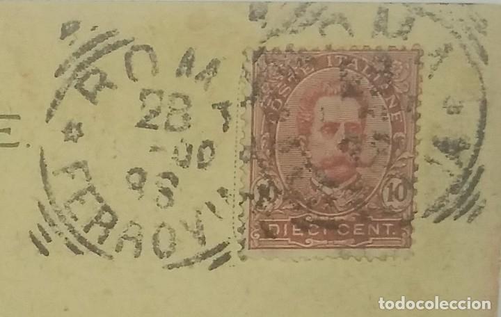 Humor Postal alemana 247 (ver sello) - 175974824