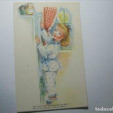 Postales: POSTAL EDITORIAL ARTIGAS FENIX SERIE 3061 NUEVA SIN CIRCULAR.. Lote 177490280