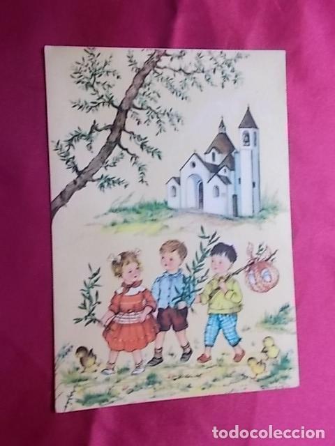 Postales: LOTE 5 POSTALES EDICIONES AR. SERIE 330/ 1, 2, 3, 4, 6. ILUSTRADOR G. BOSISIO - Foto 3 - 178309052