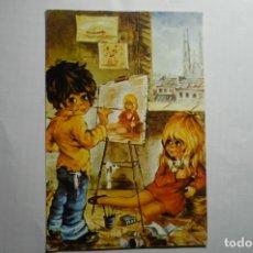 Postales: POSTAL PINTOR - . Lote 178765981