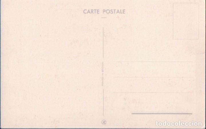 Postales: POSTAL NIÑO EN LA CUNA MIRANDO ESTRELLA - MAPI - Foto 2 - 179073756