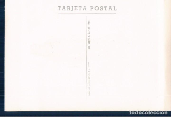 Postales: POSTAL MUJER IFNI - Foto 2 - 179100055
